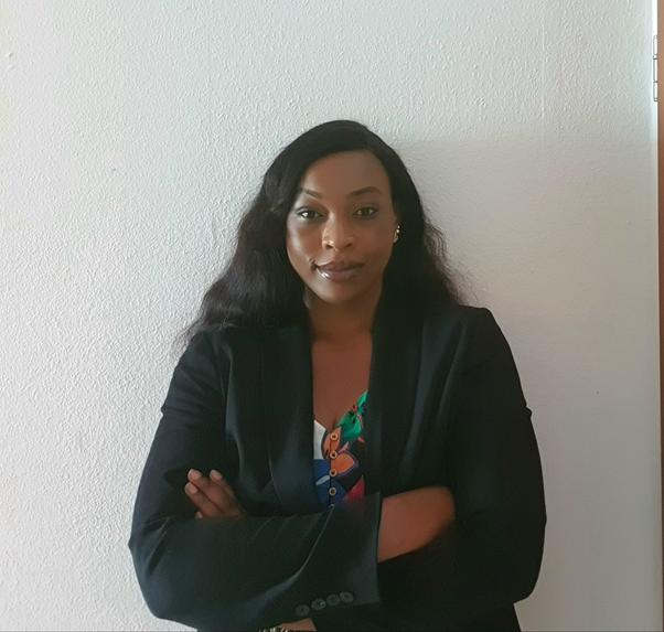 Rosaline Awutarh Bates Anoma
