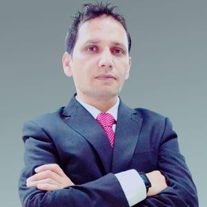 Muhammad Sherbaz